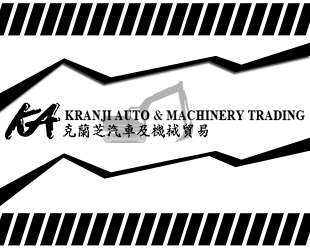 Kranji Auto & Machinery Tdg
