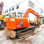 Hitachi EX60-2-10K-35968 P03
